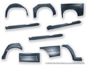 +375256424404 Купить Крылья передние,  Пороги и Арки для кузовного ремонта любой сложности.