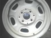 стальной диск R13 фольксваген