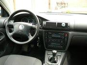 VW Passat B5 1.9 TDI AVG дизель 1998 г.